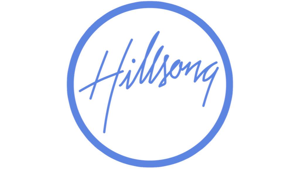 ヒルソングチャーチロゴ