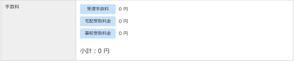 グローバルWiFi3G(中速)300MB/日 手数料