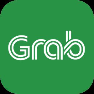 配車アプリGrab(グラブ)ロゴ