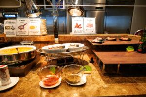 HOTEL & SPA センチュリーマリーナ函館 朝食(ブレックファスト) ユーヨーテラスハコダテ メニュー 料理 01