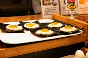 HOTEL & SPA センチュリーマリーナ函館 朝食(ブレックファスト) ユーヨーテラスハコダテ メニュー 料理 04