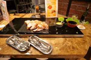HOTEL & SPA センチュリーマリーナ函館 朝食(ブレックファスト) ユーヨーテラスハコダテ メニュー 料理 09