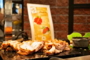 HOTEL & SPA センチュリーマリーナ函館 朝食(ブレックファスト) ユーヨーテラスハコダテ メニュー 料理 10