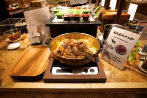 HOTEL & SPA センチュリーマリーナ函館 朝食(ブレックファスト) ユーヨーテラスハコダテ メニュー 料理 16