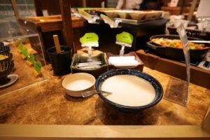 HOTEL & SPA センチュリーマリーナ函館 朝食(ブレックファスト) ユーヨーテラスハコダテ メニュー 料理 20
