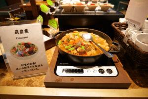 HOTEL & SPA センチュリーマリーナ函館 朝食(ブレックファスト) ユーヨーテラスハコダテ メニュー 料理 21
