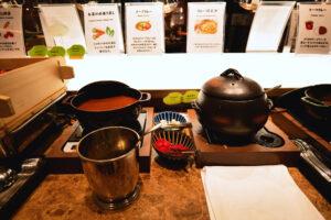 HOTEL & SPA センチュリーマリーナ函館 朝食(ブレックファスト) ユーヨーテラスハコダテ メニュー 料理 24