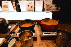 HOTEL & SPA センチュリーマリーナ函館 朝食(ブレックファスト) ユーヨーテラスハコダテ メニュー 料理 25