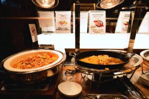 HOTEL & SPA センチュリーマリーナ函館 朝食(ブレックファスト) ユーヨーテラスハコダテ メニュー 料理 27