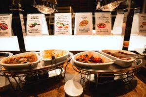 HOTEL & SPA センチュリーマリーナ函館 朝食(ブレックファスト) ユーヨーテラスハコダテ メニュー 料理 28