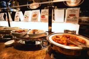 HOTEL & SPA センチュリーマリーナ函館 朝食(ブレックファスト) ユーヨーテラスハコダテ メニュー 料理 29