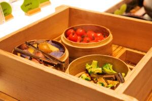 HOTEL & SPA センチュリーマリーナ函館 朝食(ブレックファスト) ユーヨーテラスハコダテ メニュー 料理 30