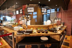HOTEL & SPA センチュリーマリーナ函館 朝食(ブレックファスト) ユーヨーテラスハコダテ メニュー 料理 31