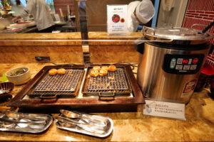 HOTEL & SPA センチュリーマリーナ函館 朝食(ブレックファスト) ユーヨーテラスハコダテ メニュー 料理 32