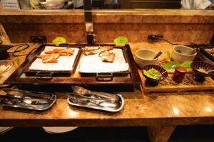 HOTEL & SPA センチュリーマリーナ函館 朝食(ブレックファスト) ユーヨーテラスハコダテ メニュー 料理 33