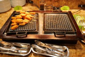 HOTEL & SPA センチュリーマリーナ函館 朝食(ブレックファスト) ユーヨーテラスハコダテ メニュー 料理 36
