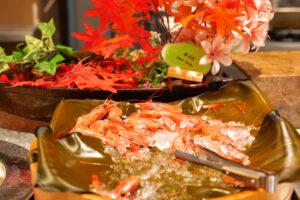 HOTEL & SPA センチュリーマリーナ函館 朝食(ブレックファスト) ユーヨーテラスハコダテ メニュー 料理 37