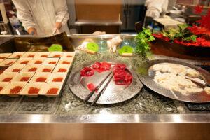 HOTEL & SPA センチュリーマリーナ函館 朝食(ブレックファスト) ユーヨーテラスハコダテ メニュー 料理 38