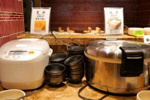 HOTEL & SPA センチュリーマリーナ函館 朝食(ブレックファスト) ユーヨーテラスハコダテ メニュー 料理 40
