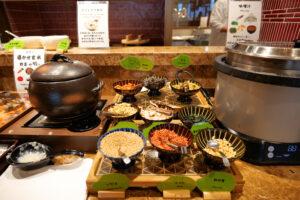 HOTEL & SPA センチュリーマリーナ函館 朝食(ブレックファスト) ユーヨーテラスハコダテ メニュー 料理 42