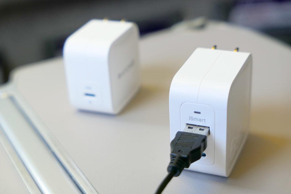 RP-PC133 USB-TypeA接続 機内